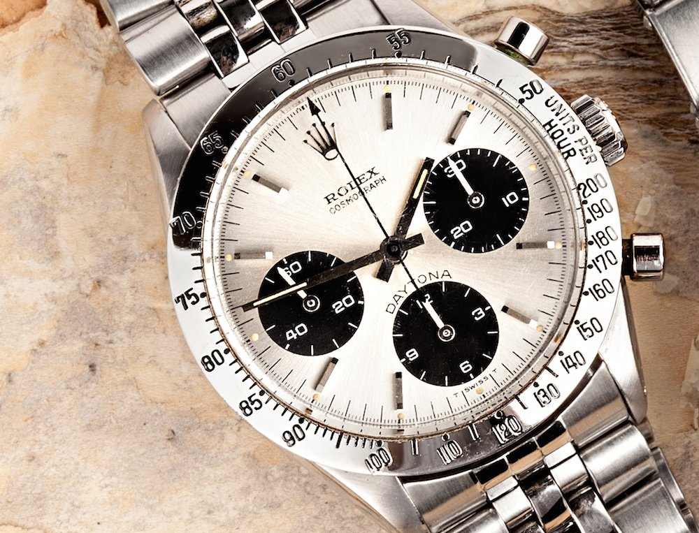 Collecting Vintage watches are perfect for