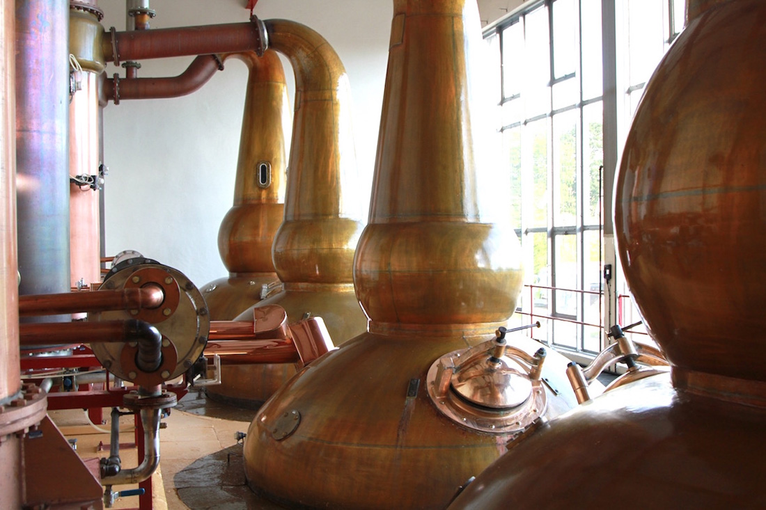 Scotland Brewery