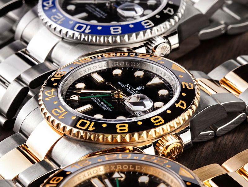 Specialty Watches for Avaiation