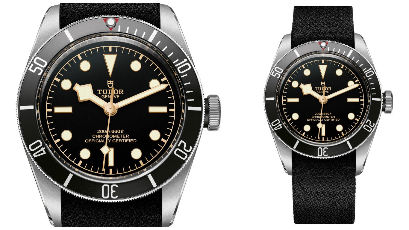 Tudor Watches Changing the Game