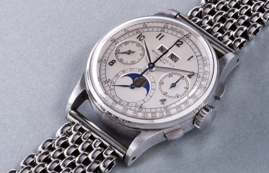 Most Expensive Patek