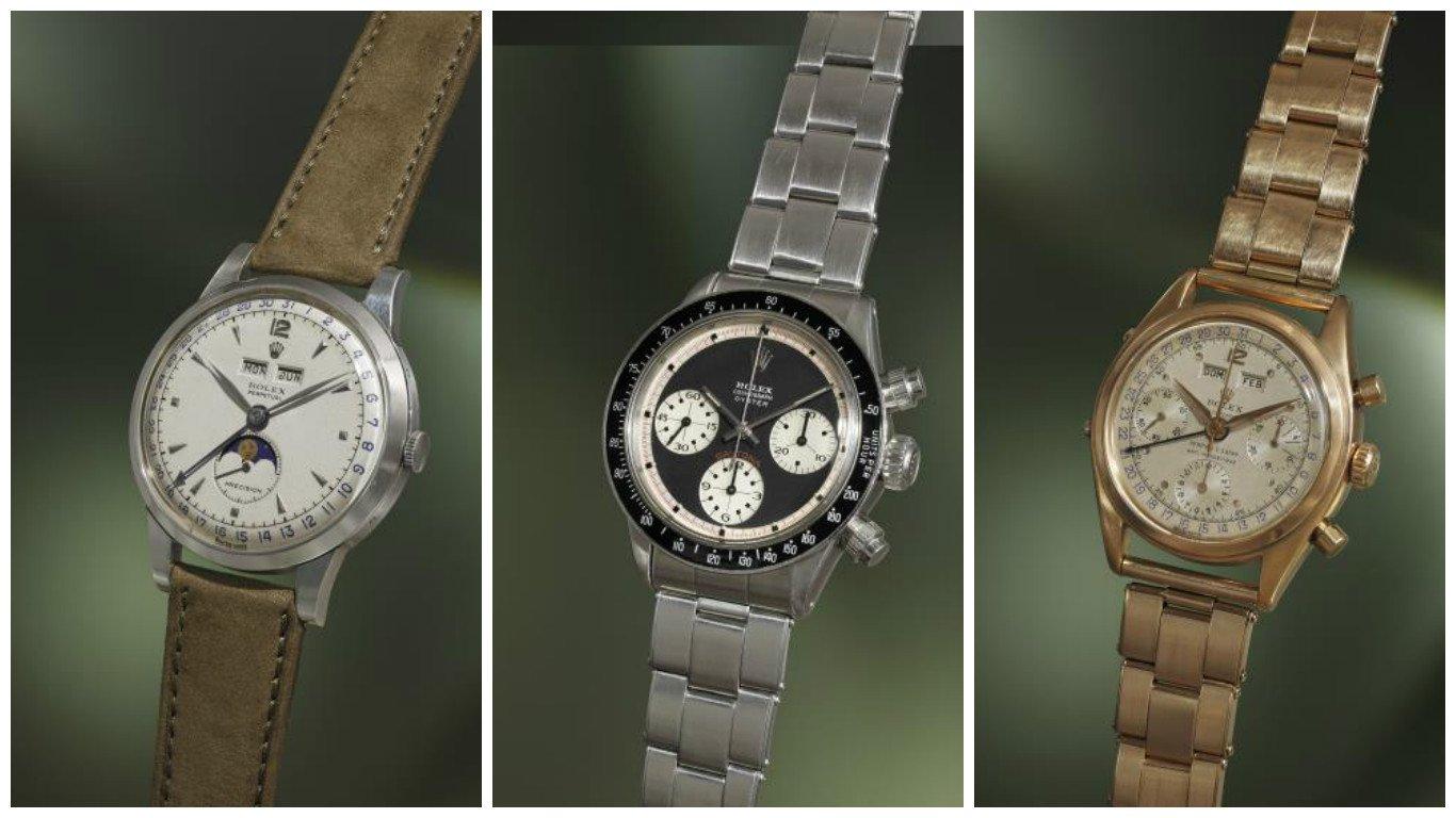 Rolex Milestones: 38 Legendary Watches That Shaped History