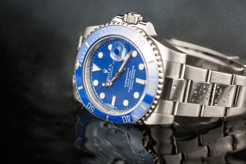 This Rolex Submariner 50th Anniversary is one to pick up ASAP.