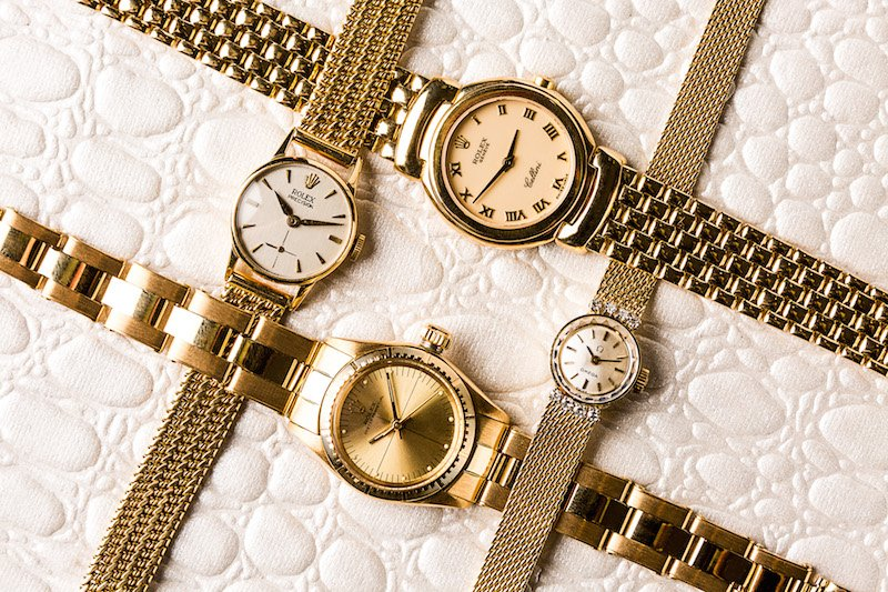 vintage-ladies-rolex-gold