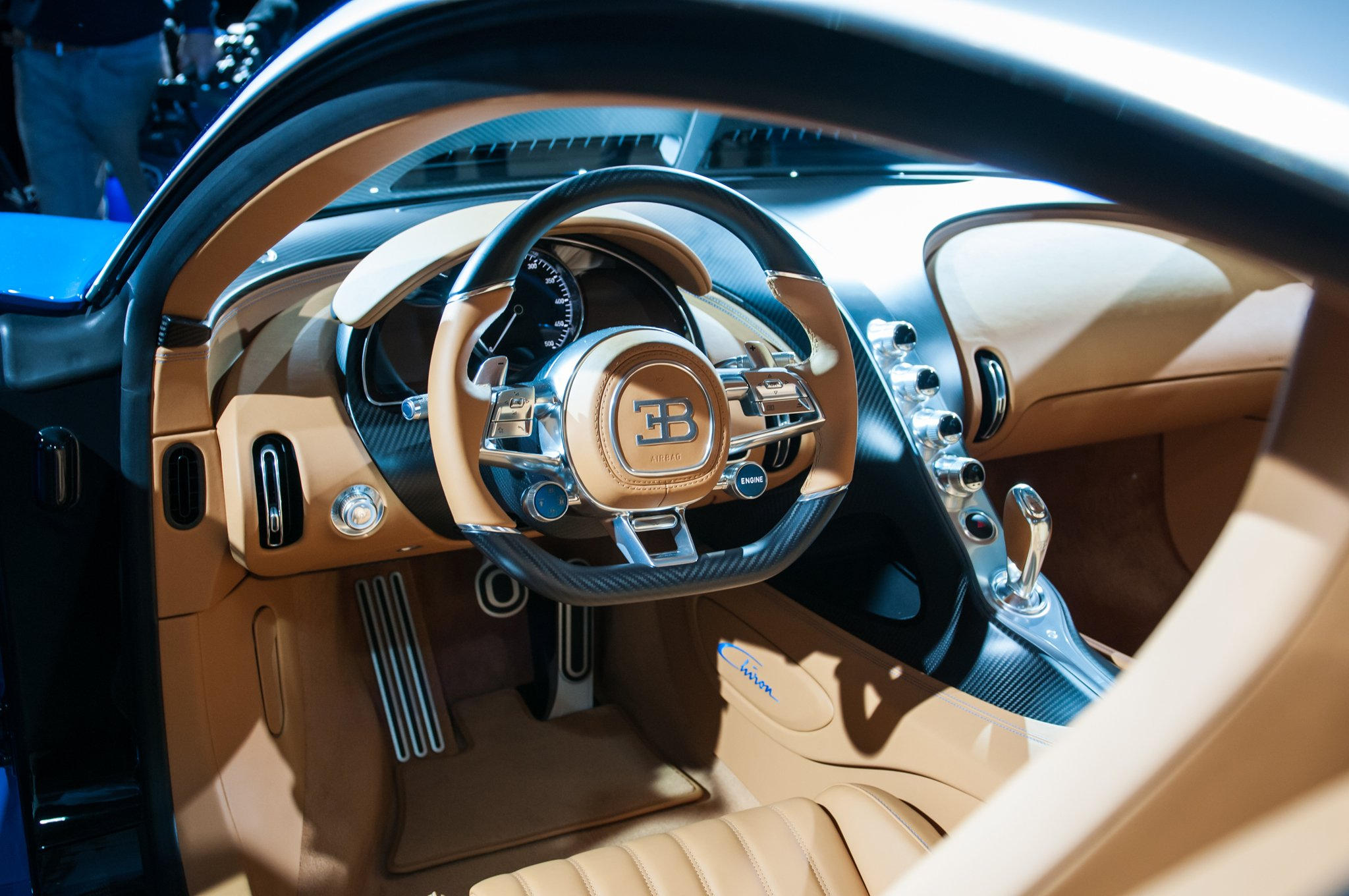 The Bugatti Aerolithe Performance is a watch to love.