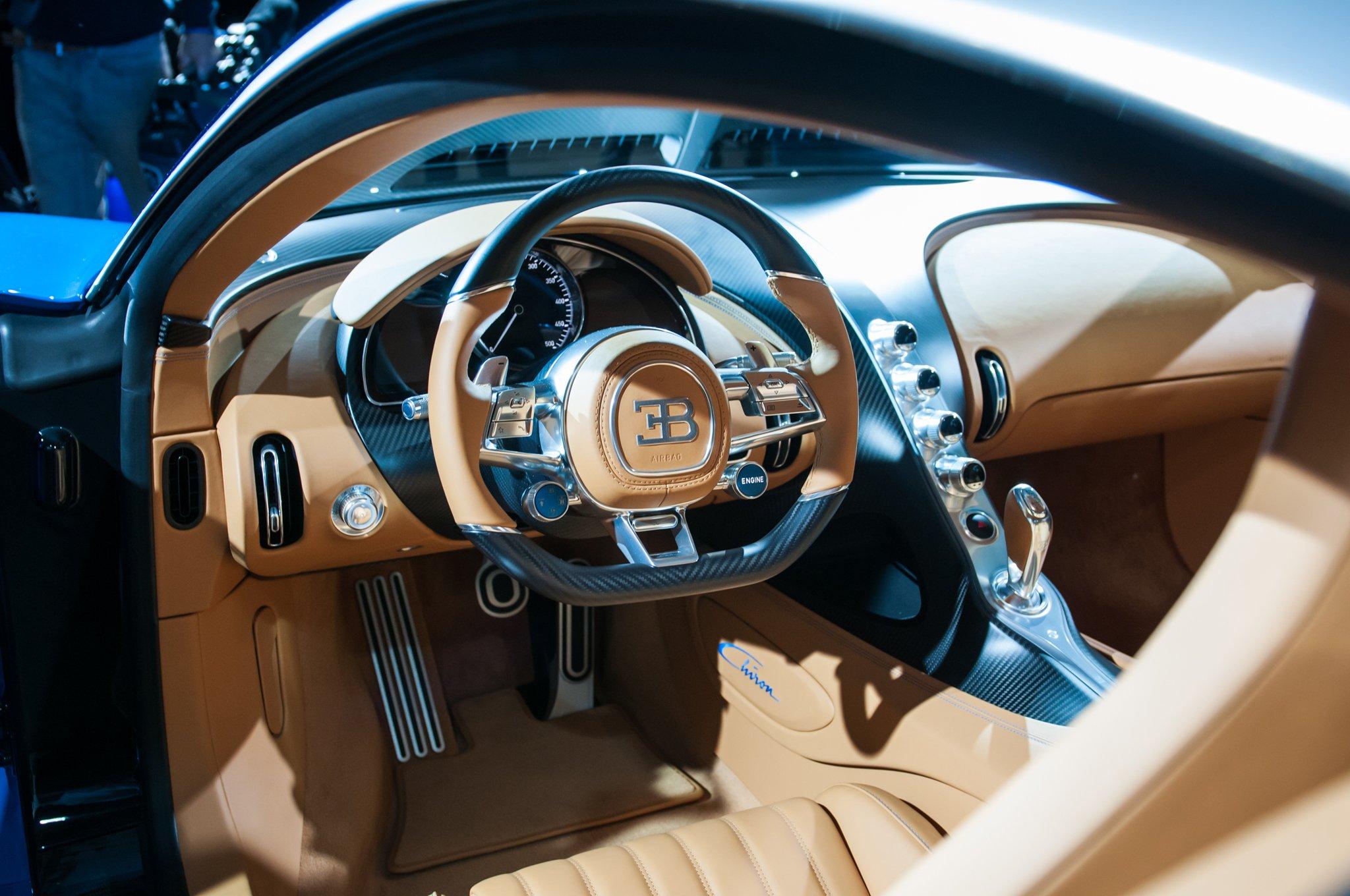 Bugatti and Parmigiani work together to Produce the Bugatti ...