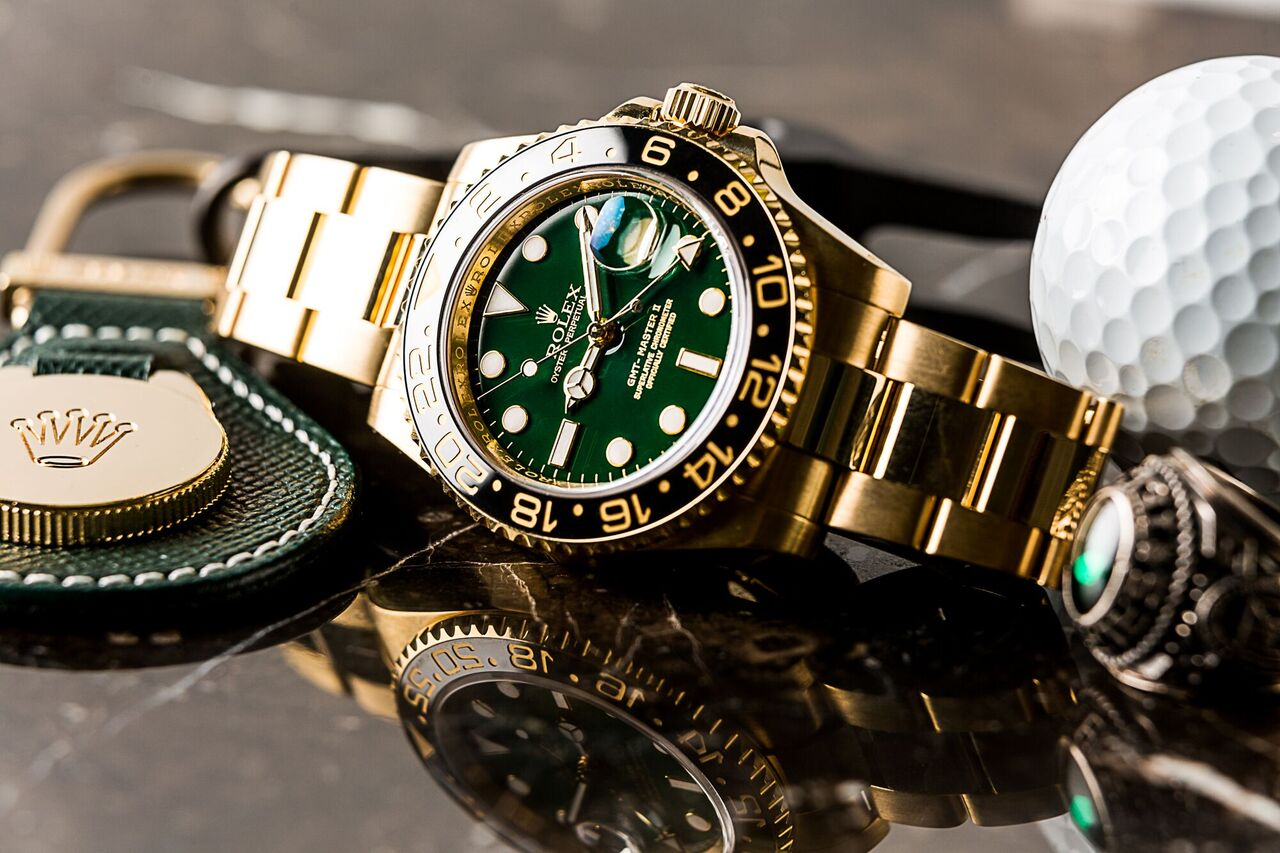 Buying Rolexes pre-owned will save you big bucks