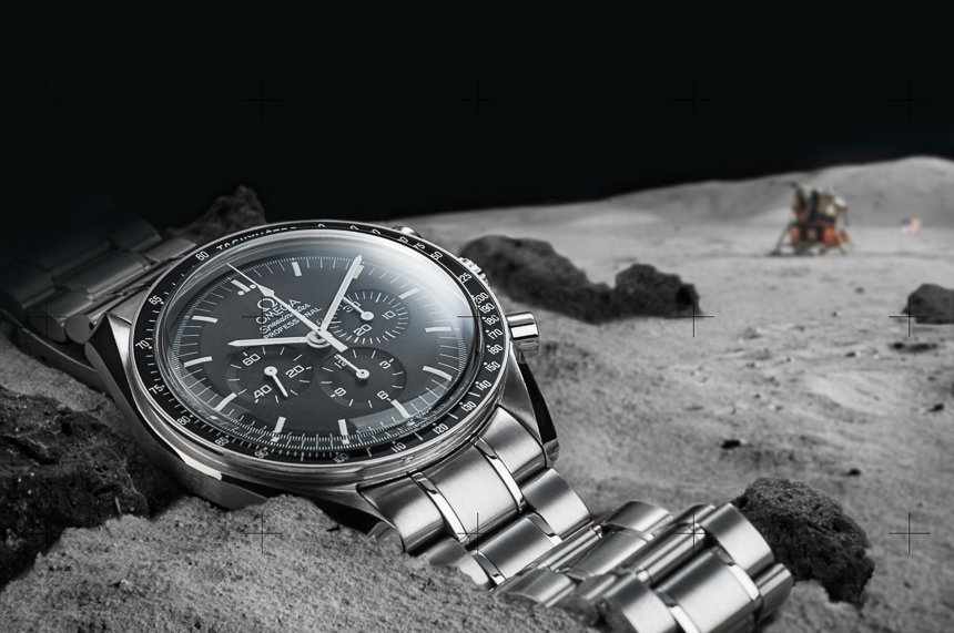 Speedmaster Moon Watch