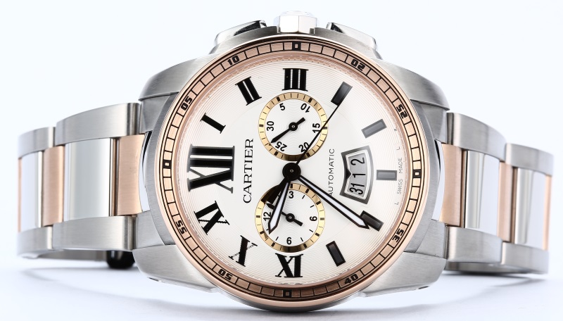 This watch should be on the wishlist for any Cartier fan.