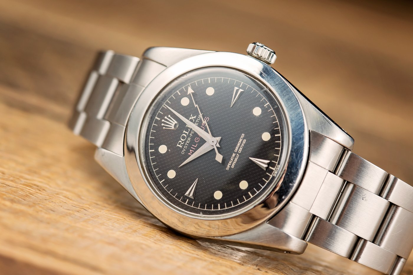 dfda13b58414 collectable watches