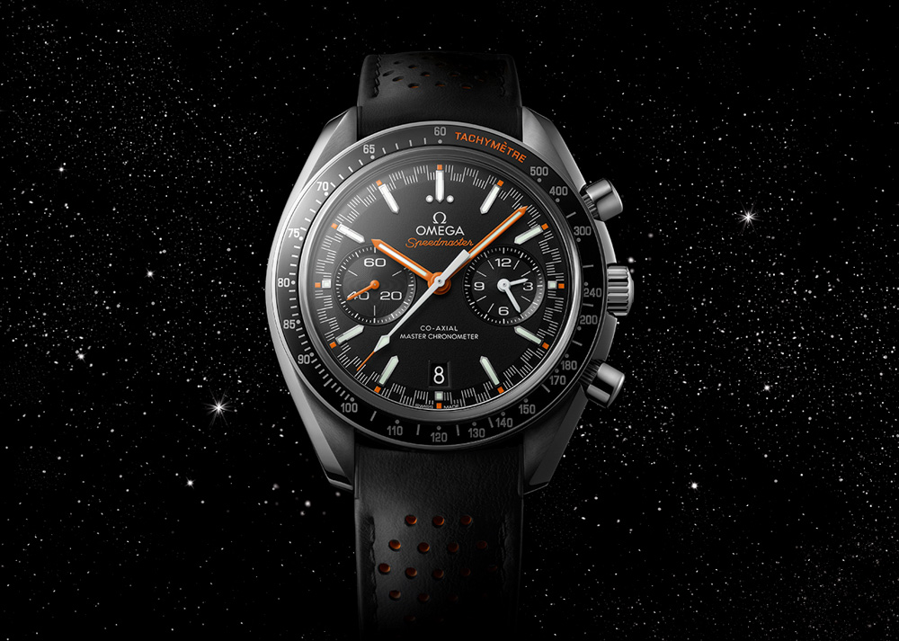 Here is a Pre-Baselworld 2017 watch.