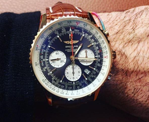 Amazing watch.