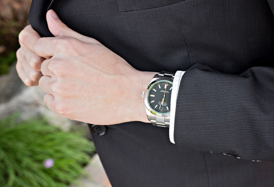 Rolex Watches Under $9,000