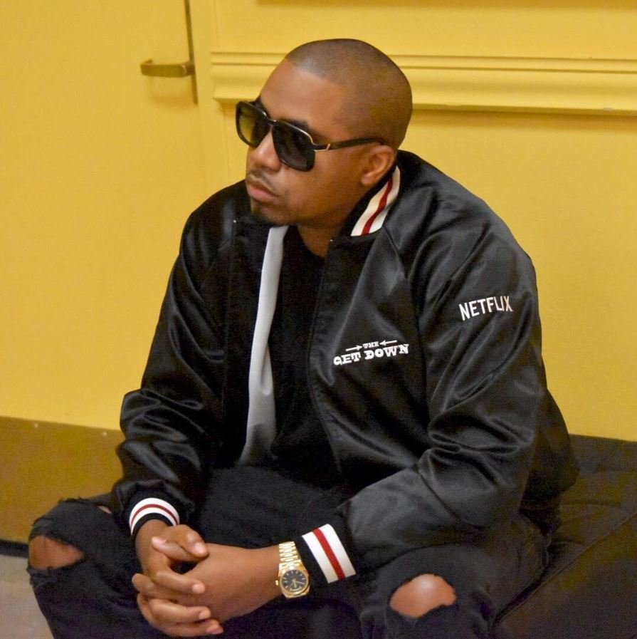 Nas' Rolex Watches