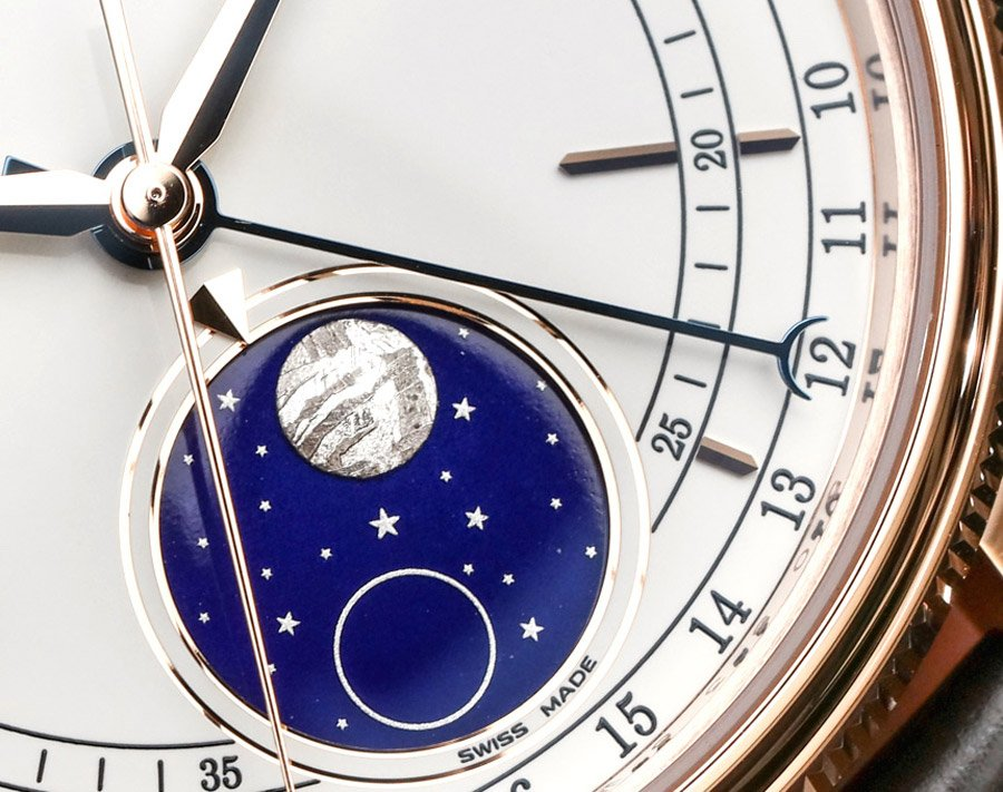 Cellini Moonphase from Baselworld 2017.