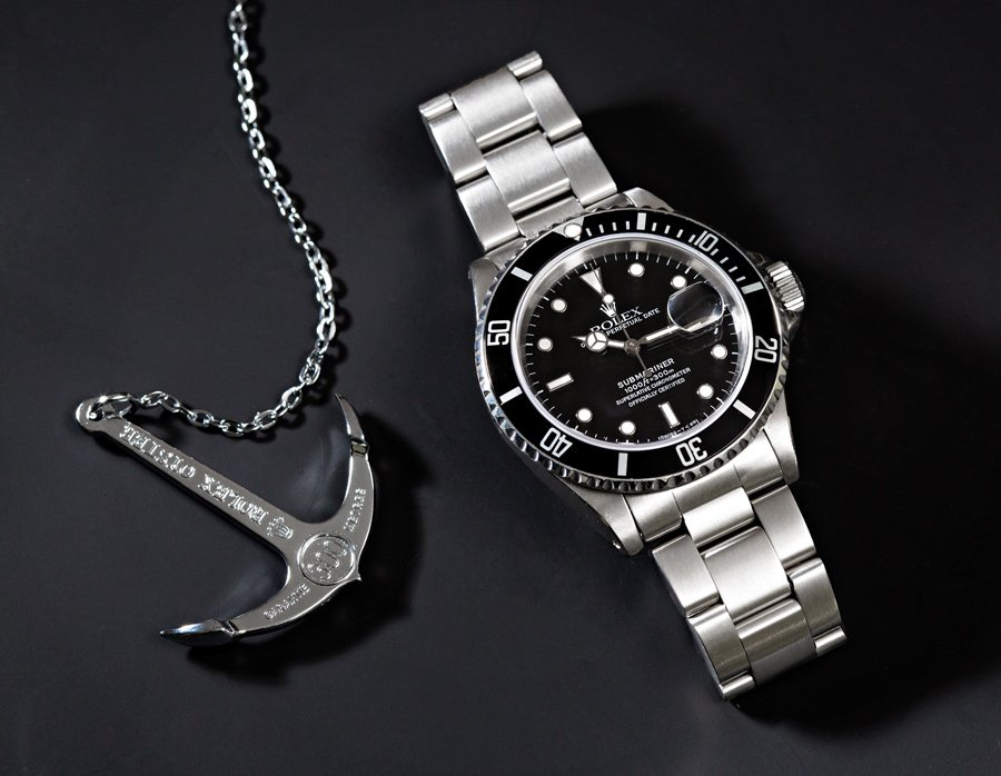 5 Reasons the Iconic Rolex Submariner is World Famous