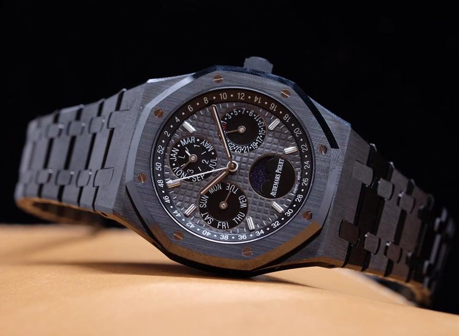 watches for men AP royal oak