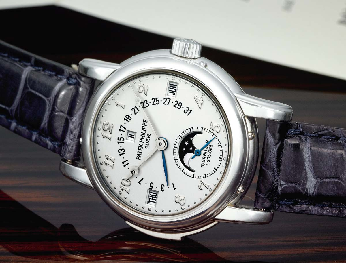 The Evolution of the Patek Philippe Collection