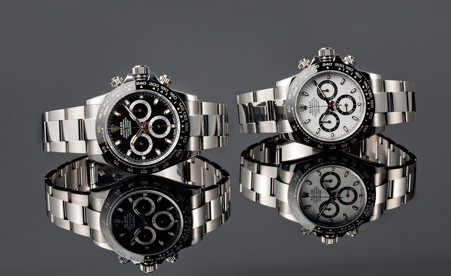 Rolex Watches of 2017