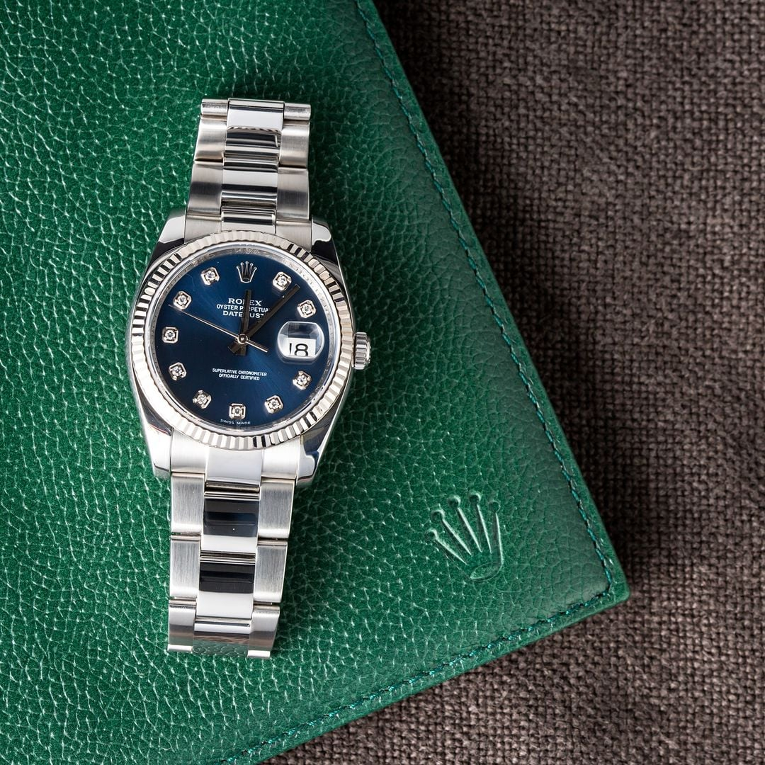 Versatile Rolex
