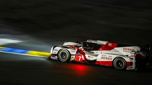 24h of Le Mans