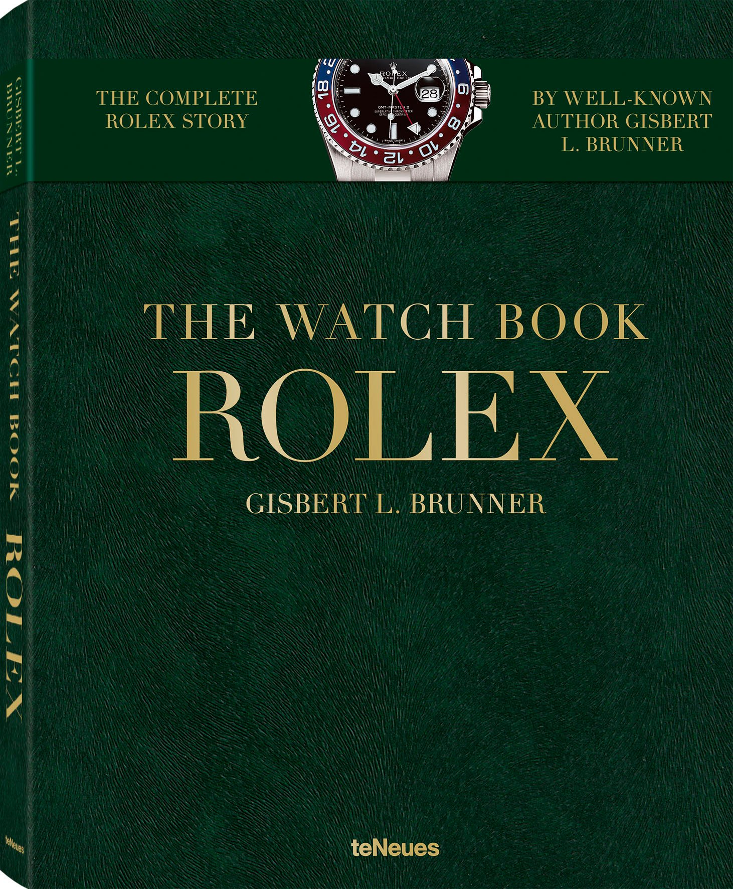 Watch Book: Rolex