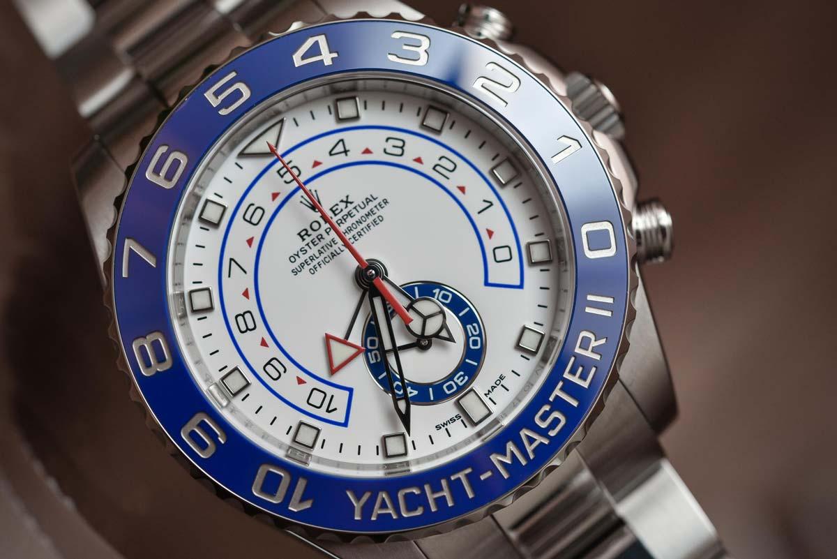 Yacht-Master II 116680