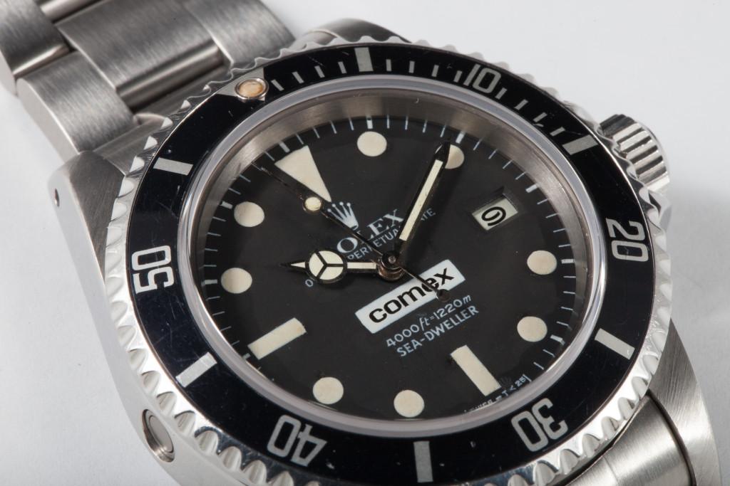 COMEX Sea-Dweller