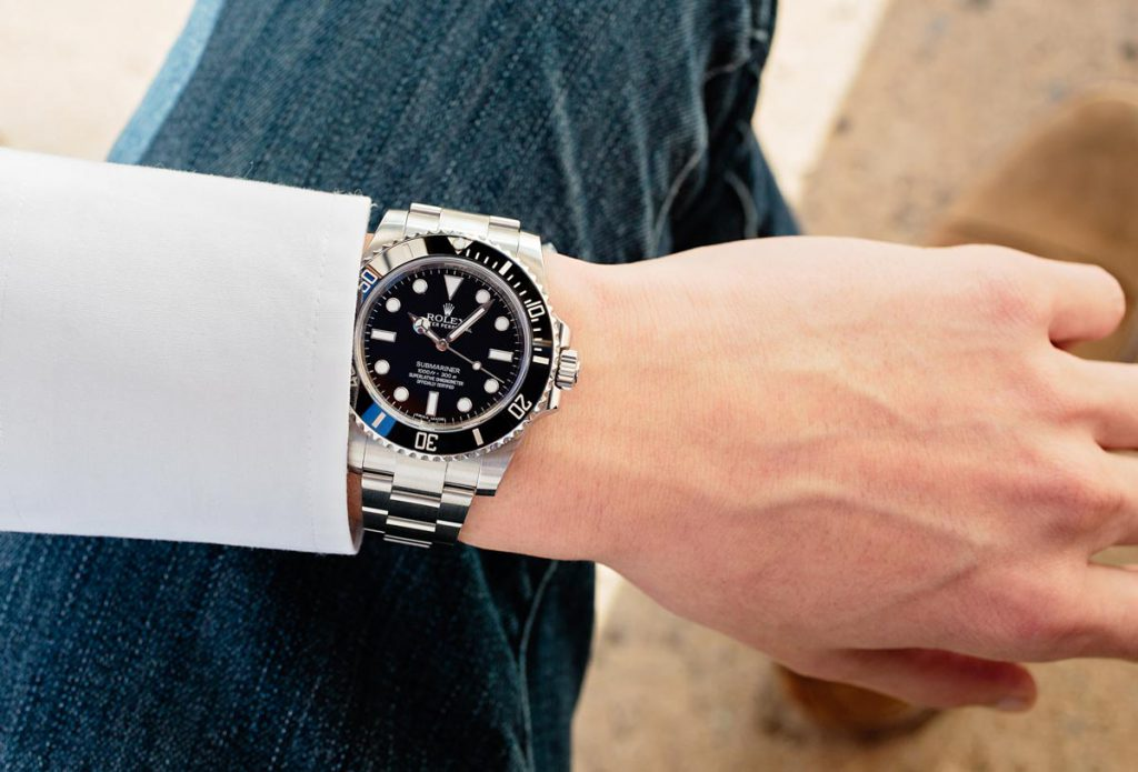 For The Dad Who's Always On The Water: The Submariner