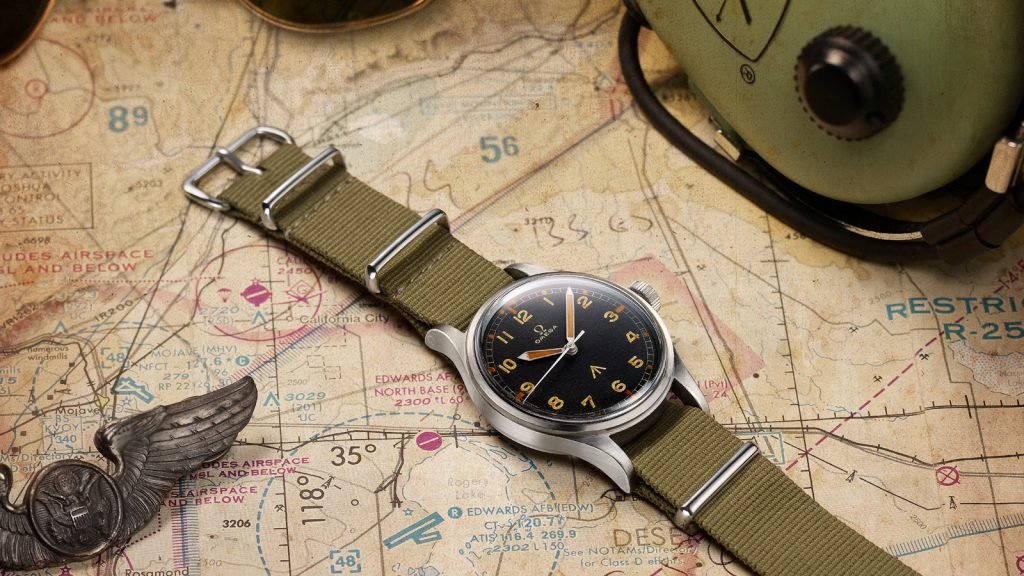 A NATO strap is an easy way to add a different dimension to your Rolex