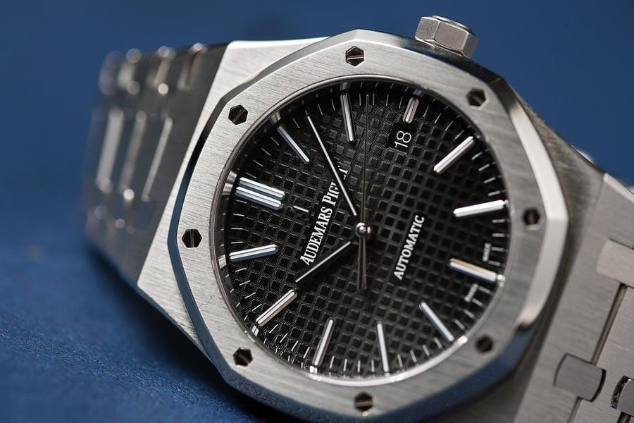 8125da1f156 A Modern Approach To A Watch Legend: Audemars Piguet Royal Oak ...