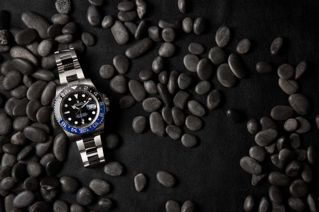 The legendary GMT Master II 117610 BLNR is guaranteed to maintain its value