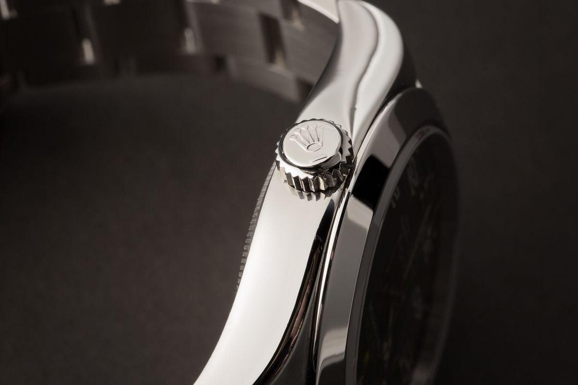Rolex Air-King ref 116900 Oyster Case