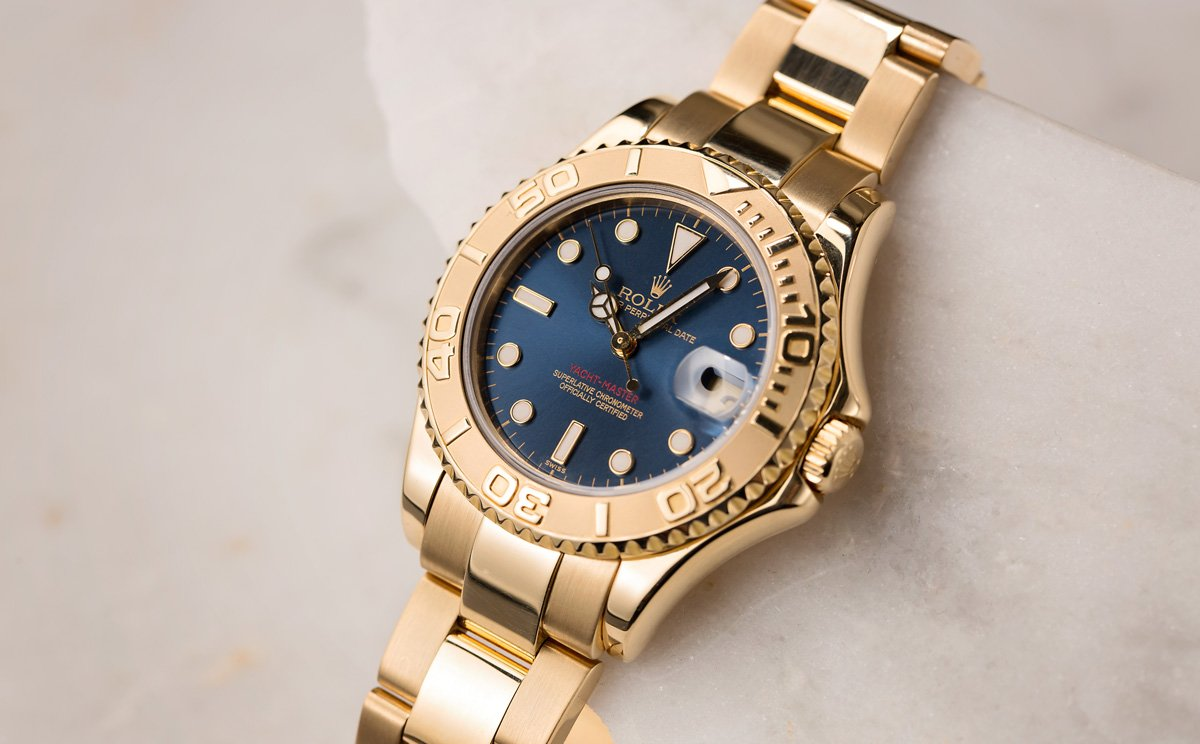 ad0f4d98fd Perfect His & Hers Rolex Watch Pairings - Bob's Watches
