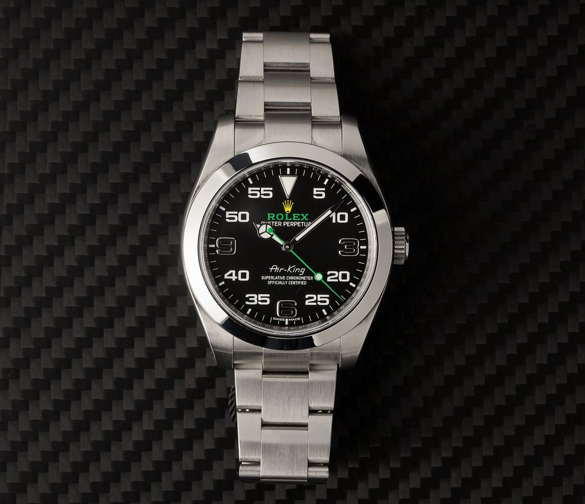 Rolex Air-King 116900: Ultimate Review and Buying Guide