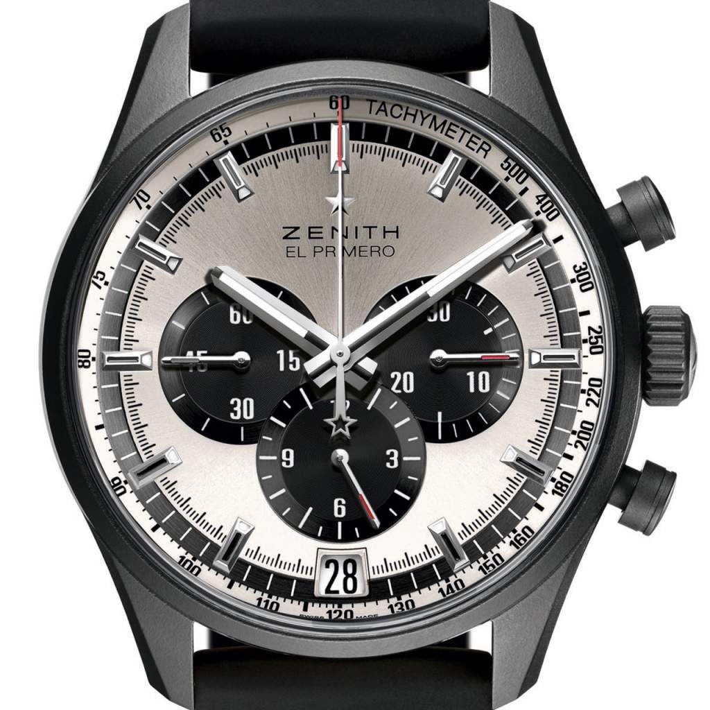 GPHG Watches
