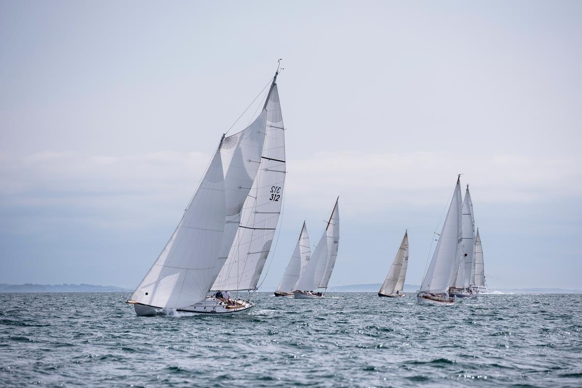 Panerai Classic Yachts Challenge 2017