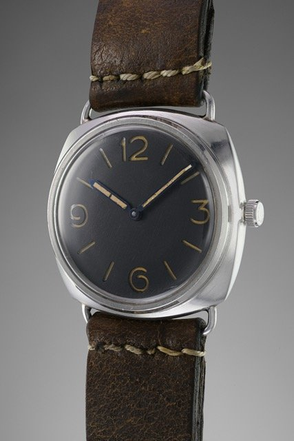 Rare Panerai Watches