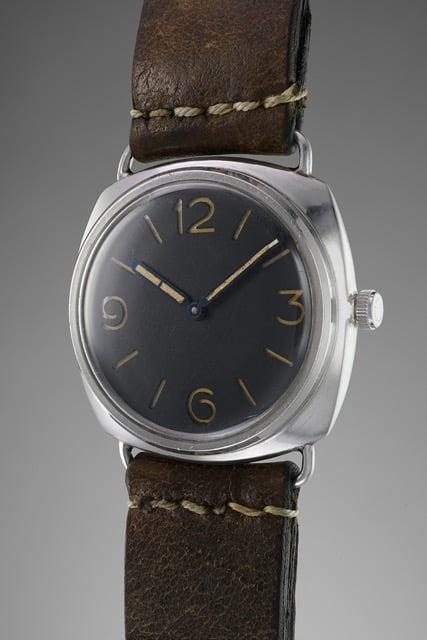 Rare Panerai Watches