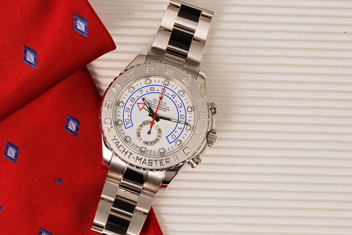luxury nautical watches