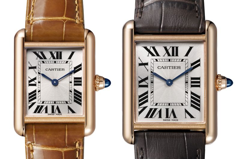 Cartier 100th Anniversary