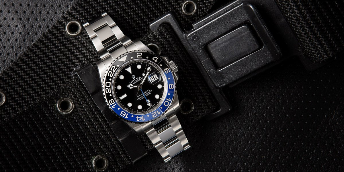Batman GMT