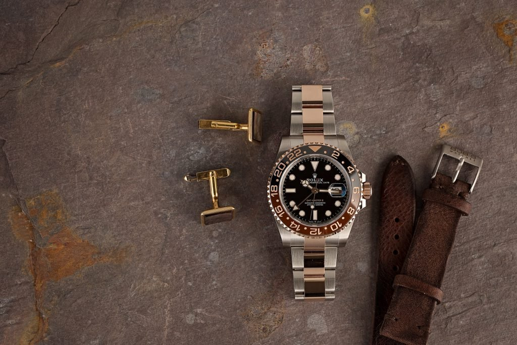 The Rolex GMT-Master II 126711 is getting a lot of love for no reason at all