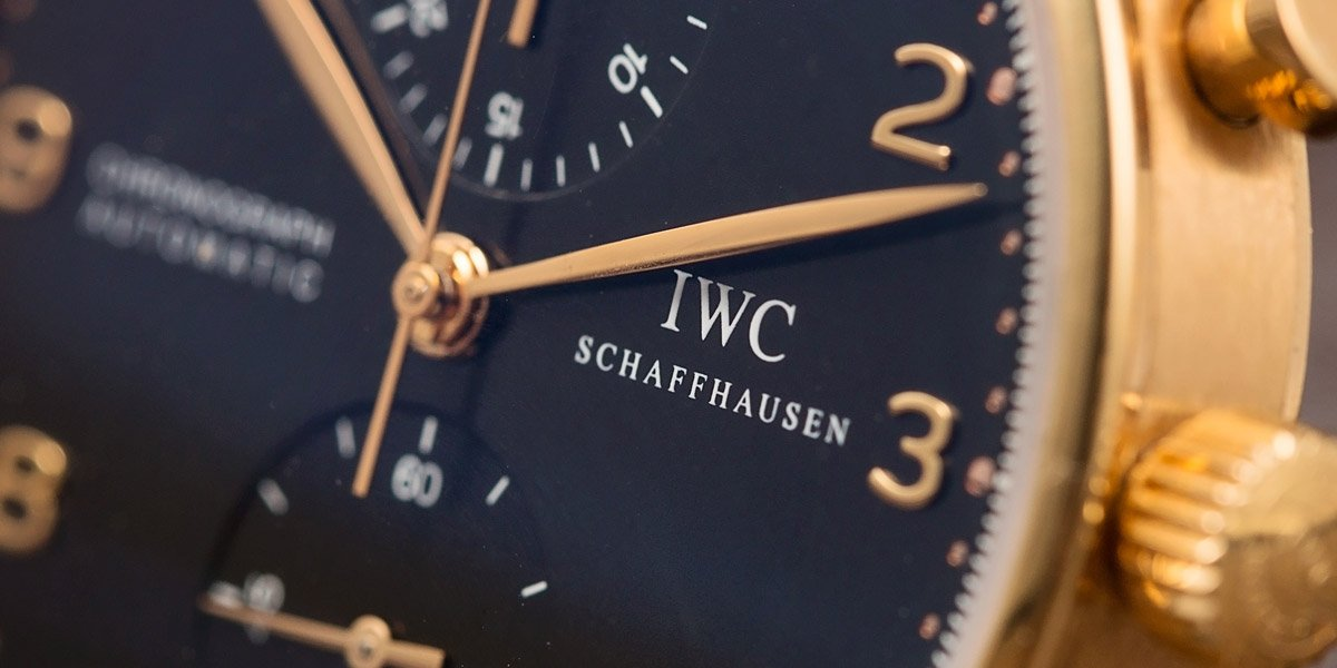 favorite IWC Watches