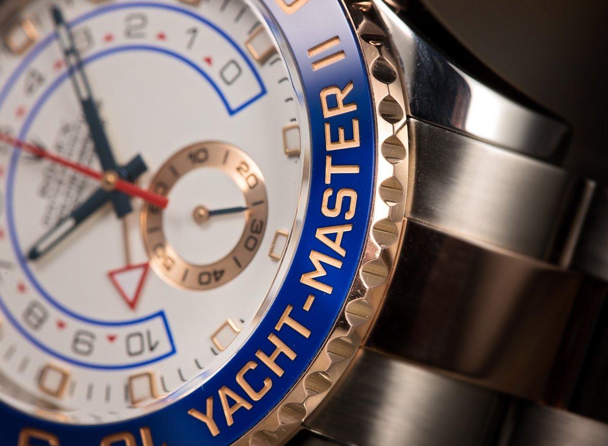 Yacht-Master II 116681