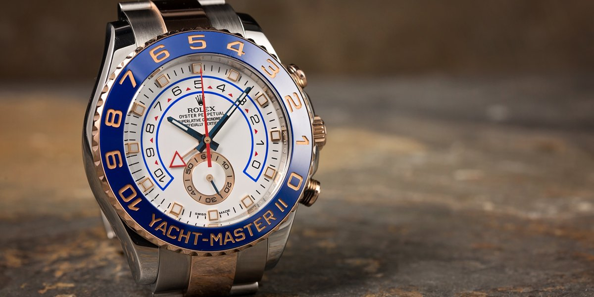 Yacht-Master and the Yacht-Master II