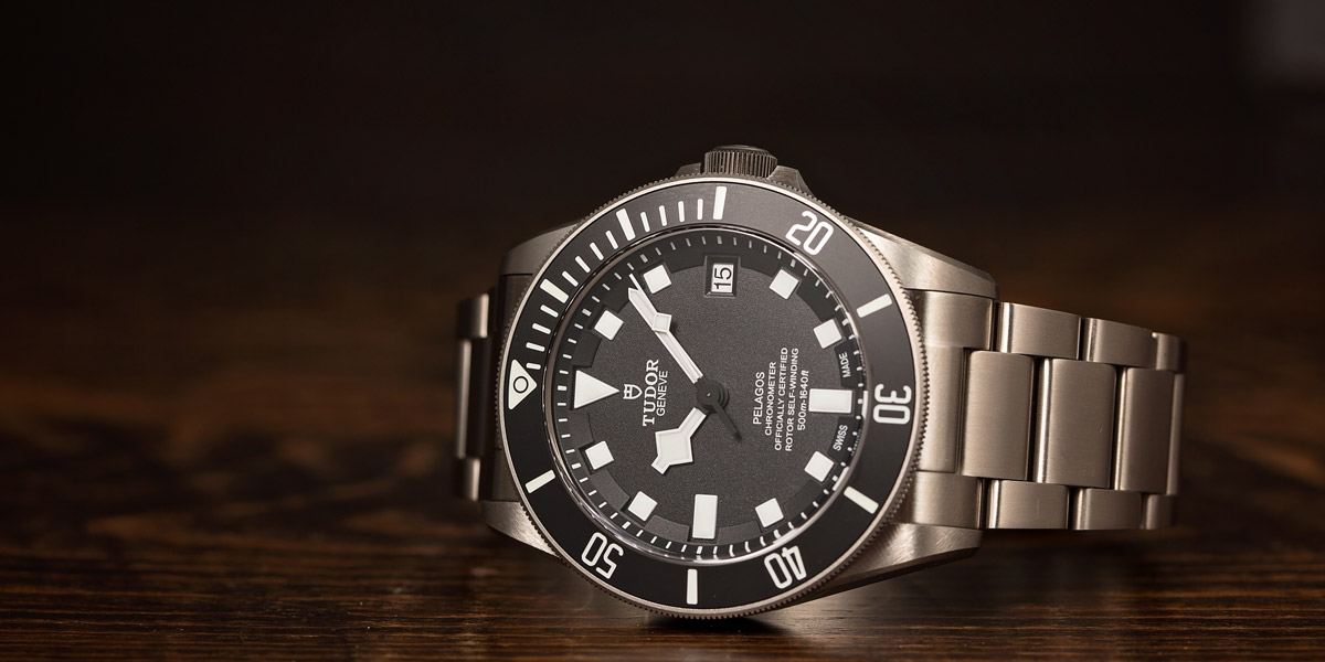 Tudor has enjoyed an injection of popularity as of late, but it hasn't always gotten the same love