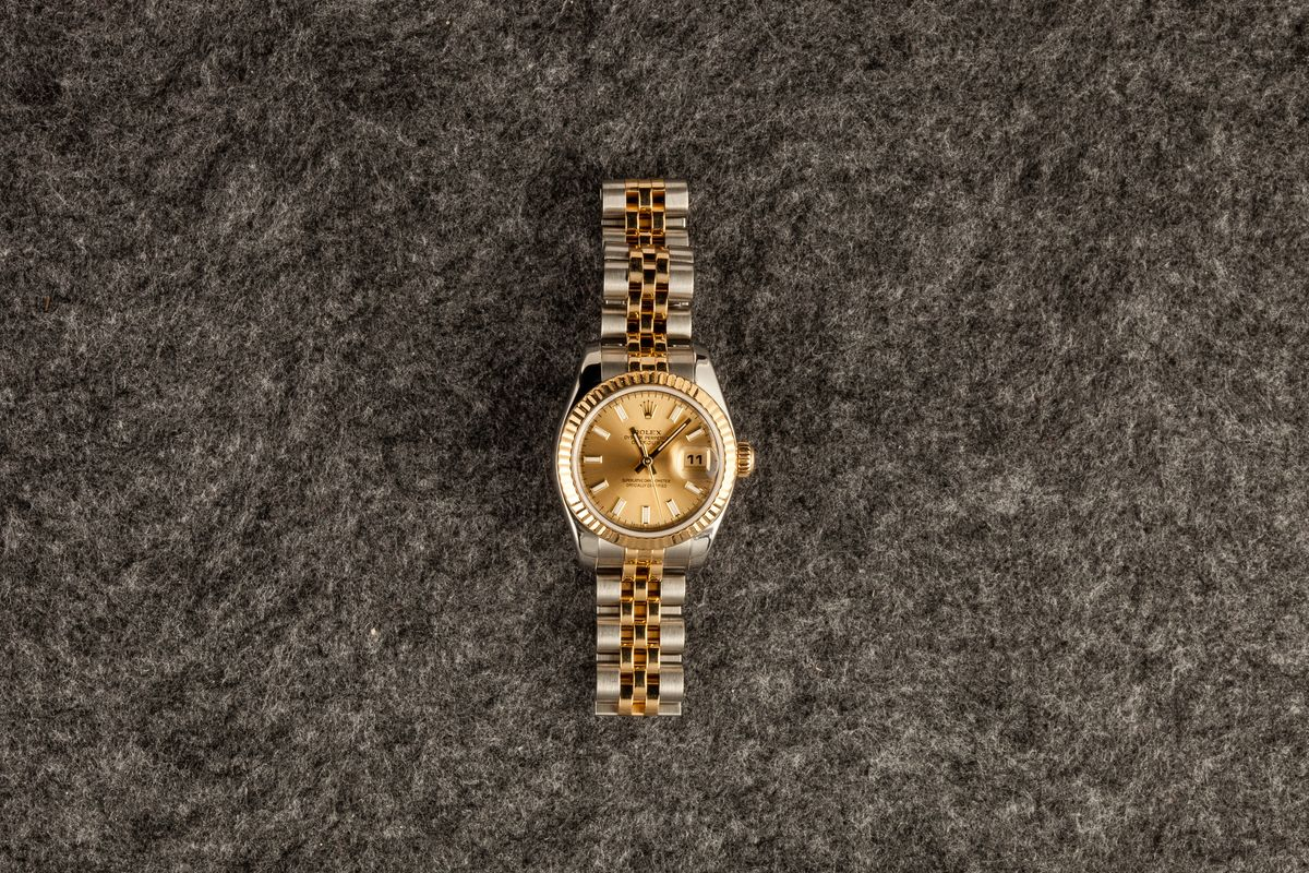 Holiday Gift Guide: The Luxury Watches Women Actually Want