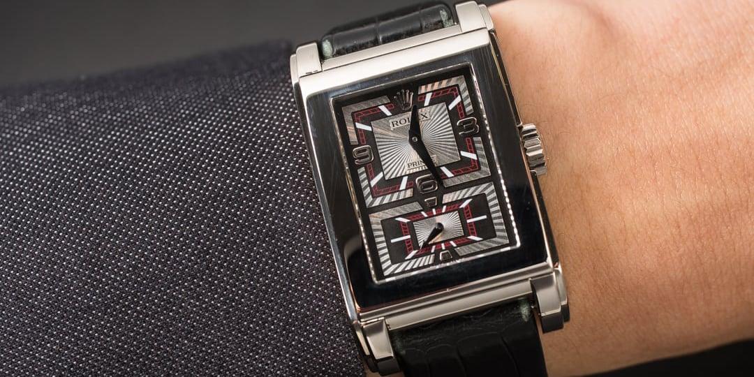 Rolex Cellini Prince 5443
