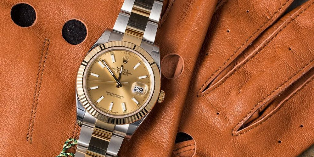 Winners of the Pebble Beach event only received a Datejust 126333 this year